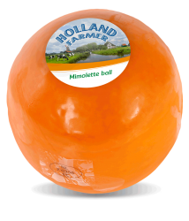 Ball-Mimolette