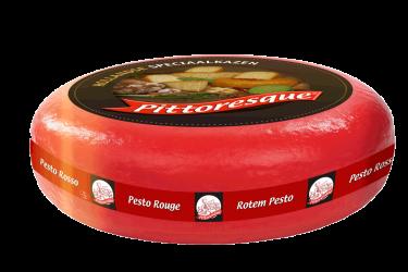 Pesto-Red