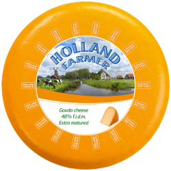 Gouda-Extra-Matured